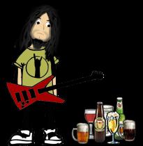 Пьяный басист (Android)