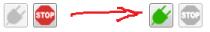 Замена содержимого кнопки при деактивации (WPF)