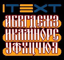 iText 5.5 установка шрифта для кириллицы