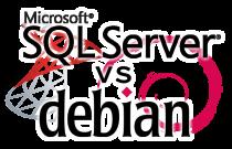 Установка MS SQL Server 2017 на Debian 9/Ubuntu 18.04 и восстановление из бэкапа
