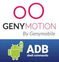 Удаленная отладка Android-приложения (Genymotion)